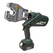 Greenlee EK06ATCL12 Insulated Diesless Crimping Tool