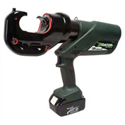 Greenlee EK1240CL11 12-Ton L Series Battery-Powered Crimping Tool