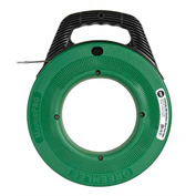 Greenlee FTSS438-200 Fish Tape With Case
