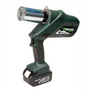 Greenlee LS60LB11 Battery Punch Driver