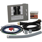Generac 50-Amp Generator Transfer Switch Kit for 12-16 Circuits for Indoor Applications