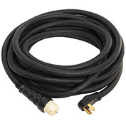 Generac 50 ft. 50-Amp Generator Cord with NEMA 14-50 Male and Locking Female
