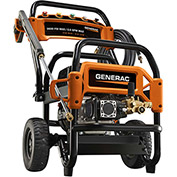GENERAC® 6855 Commercial Gas Pressure Washer - 3600 PSI, 2.6 GPM