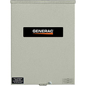Generac RTSW300A3, 120/240 NEMA 3R 300-Amp Smart Switch (Service Rated)