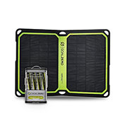 Goal Zero Guide 10 Plus Solar Recharging Kit with Nomad 7, 41022