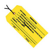 "#5 Strung Inspected 4-3/4"" x 2-3/8"" - 1000 Pack"