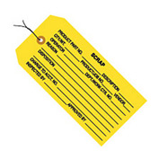 "#5 Wired Scrap 4-3/4"" x 2-3/8"" - 1000 Pack"