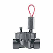 "Hunter PGV100JTGS 1"" Plastic Jar Top Globe Valve"