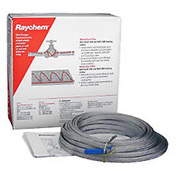 Raychem®  WinterGard Plus® Heat Cable B611050, 50 Ft. box 6-Watt 120V