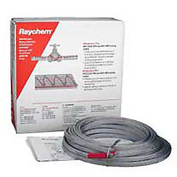 Raychem®  WinterGard Plus® Heat Cable B621050, 50 Ft. Box 6-Watt 240V