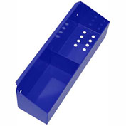 "Homak 27"" PROFESSIONAL Side Tool Holder - Blue"