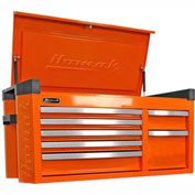 "Homak 41"" GT SERIES 7-Drawer Top Chest"