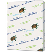 "Hammermill® Recycled Colored Paper 103168CT, 8-1/2"" x 11"", Goldenrod, 5000 Sheets/Ctn"