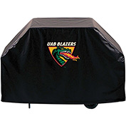 "Holland Bar Stool, Grill Cover, UAB, 60""L x 21""W x 36""H"
