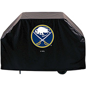"Holland Bar Stool, Grill Cover, Buffalo Sabres, 60""L x 21""W x 36""H"
