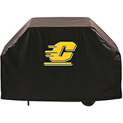 "Holland Bar Stool, Grill Cover, Central Michigan, 60""L x 21""W x 36""H"