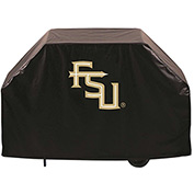 "Holland Bar Stool, Grill Cover, Florida State (Script), 60""L x 21""W x 36""H"
