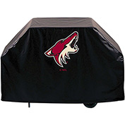 "Holland Bar Stool, Grill Cover, Phoenix Coyotes, 60""L x 21""W x 36""H"