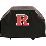 "Holland Bar Stool, Grill Cover, Rutgers, 60""L x 21""W x 36""H"
