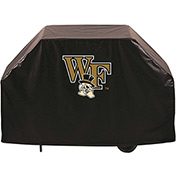 "Holland Bar Stool, Grill Cover, Wake Forest, 60""L x 21""W x 36""H"