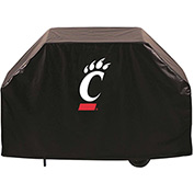 "Holland Bar Stool, Grill Cover, Cincinnati, 72""L x 21""W x 36""H"