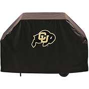 "Holland Bar Stool, Grill Cover, Colorado, 72""L x 21""W x 36""H"