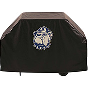 """Holland Bar Stool, Grill Cover, Georgetown, 72""""L x 21""""W x 36""""H"""