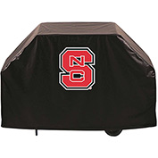 "Holland Bar Stool, Grill Cover, North Carolina State, 72""L x 21""W x 36""H"
