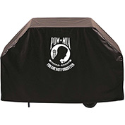 "Holland Bar Stool, Grill Cover, POW/MIA, 72""L x 21""W x 36""H"