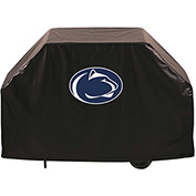 "Holland Bar Stool, Grill Cover, Penn State, 72""L x 21""W x 36""H"