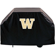 "Holland Bar Stool, Grill Cover, Washington, 72""L x 21""W x 36""H"