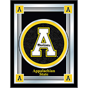 "Appalachian State University Logo Mirror 17""W x 22""H"