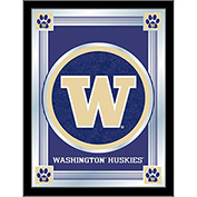 "University of Washington Logo Mirror 17""W x 22""H"