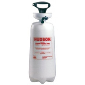 Industro Water Supply Tanks, H. D. HUDSON 91134
