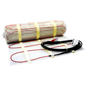 Heatizon Heatwave Floor Heating Mat HW2012-400 - 40 Sq. Ft. 120V