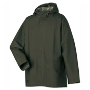 Helly Hansen Mandal Jacket, Green, X-Large, 70129-480-XL