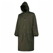 Helly Hansen Woodland Coat, Green, 2X-Large, 70306-480-2XL