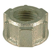 "Hubbell 1114 Conduit Bushing 3-1/2"" Trade Size - Pkg Qty 10"