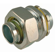 """Hubbell 3416 Straight Liquidtight Connector 4"""" Trade Size"""