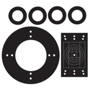Hubbell 5017-0 Multipurpose Gasket Kit - Pkg Qty 20