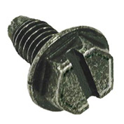 Hubbell 973 Ground Screw, Slotted Head, #10-32 Threads - Pkg Qty 1000