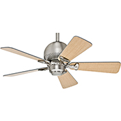 "Hunter Fan Orbit® 36"" Indoor Ceiling Fan 52022 - Brushed Nickel"