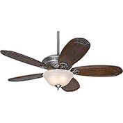 "Hunter Fan Teague 54"" Indoor Ceiling Fan 54074 - Antique Pewter"
