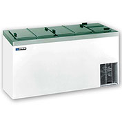 Master-Bilt® DC-10D-Ice Cream Dipping Cabinet, S/S Flip Top Lids, Stand Alone, 22 Cu. Ft.