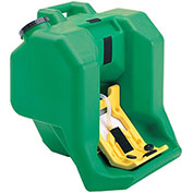 Haws® 16-Gallon Portable Eyewash Station