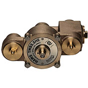 Haws® Emergency Valve For Eyewash Station, 12 GPM