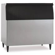 "Ice Storage Bin - 48""W x 32-1/2""D x 46""H Stainless Steel Finish"