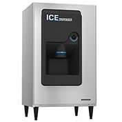 Hoshizaki Hotel / Motel Sanitary Ice Cube Dispenser - DB-200H