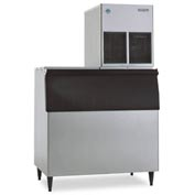 Slim Line Series Modular Flaker Ice Machine 910 lbs. Per Day
