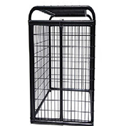 High Country Plastics EZ Transport Kennel, EZ-TR